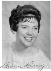 Diane Mary Craig Net Worth